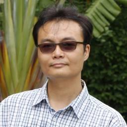 林智偉 講師