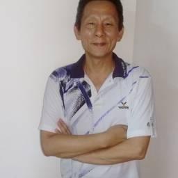 陳南憲 講師