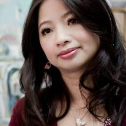 阮麗英 講師