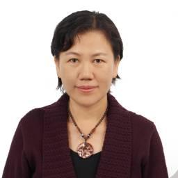 劉俐穎 講師