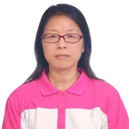 唐蘭英 講師