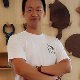 謝錦慶 講師